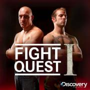 Fight Quest in Thailand!!