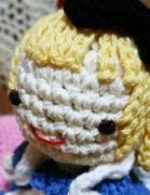 *crochet de miel*. 〜ポップなあみぐるみ屋さん〜