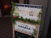 needleのブログ
