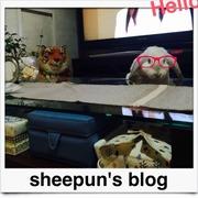 sheepunさんのプロフィール