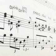 南国ピアノ芸術 楽譜部