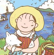 高橋由為子:海うさぎの菜園ノート