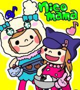 nicomamaのブログ
