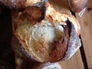 小っさすぎですが…パン屋さんです