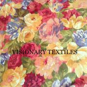 VISIONARY TEXTILES