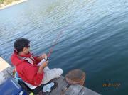 しんちゃんの釣り場情報