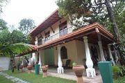 私の経営するスリランカ医療ゲストハウス