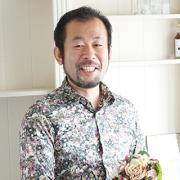 東京目黒 渡辺俊治 美人ブーケ教室 ブライズ AIBA