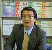 神戸大学教養原論「情報の世界」講義(森井教授)