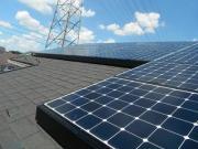 年20万稼ぐ!西向き屋根の太陽光発電