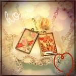 ☆可愛いレジン小物☆ハンドメイドと新米ママブログ