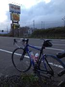 かげの自転車ブログin札幌 華麗にラーメンなぞ。