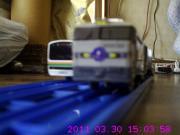 プラレール・鉄道のブログ
