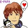 E-PAPA  (自分と家族と世の中のこと)