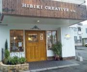 雑貨屋 Hibiki Creative co.-響工房-