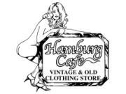 古着屋HamburgCafeブログ 函館