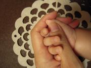 授乳トラブルと闘う新米ママのブログ