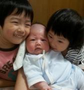 年子3人☆子育て日記
