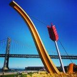 サンフランシスコ!!でオージーとのんびり生活日記