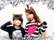 ミニーメイのブログ EXPG☆JSガール チョア