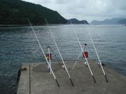 Hirocchiの投げ釣り日記