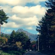 週末は八ヶ岳・原村へ行こう