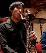 Ken Kunita Bass Clarinet