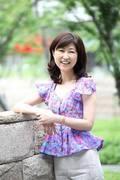 40代からの目標と生きがい探し☆ライフコーチ戸田邦子さんのプロフィール