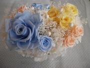 プリザーブドフラワースクール Floral Amabile