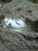 *snow island*