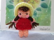 みさ〜のひとりごと 趣味の編み物と読み聞かせ