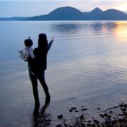 子連れキャンプ&旅行@北海道