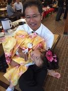 真武弘延「感謝」のブログ