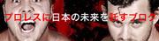 プロレスに日本の未来を託すブログ