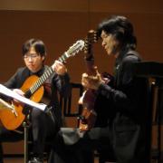 中峰秀雄ギター教室 スタッフブログ