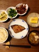 日々の料理