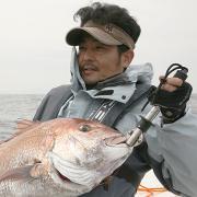北九州でミシンの修理、ときどき魚釣りも…