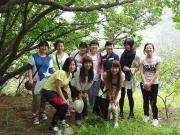中国・青島からの中国語学校