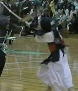 目指せ日本一。剣道少女らあたんのブログ