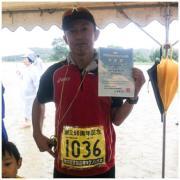 45歳からのフルマラソン挑戦!