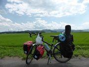 ポンコツ毛ンの自転車日本一周