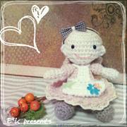 waf-waf crochet