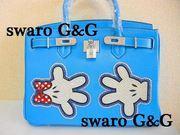オーダーメイドデコ swaro G&G