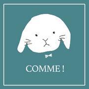 Commetsublog♪