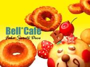 Bell*Cafe 粘土でつくるワクワクデコ