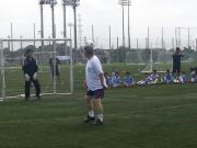 JYサッカー これからもあれこれあるよねー