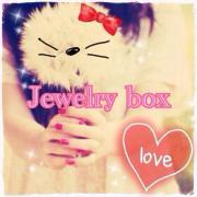 ポーセラーツサロンJewelry box