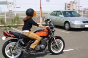 福岡 粕屋郡志免町のバイク屋/SBS博多の森