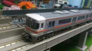 40歳からの鉄道模型