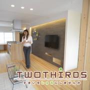 TWOTHIRDS スタッフブログ
